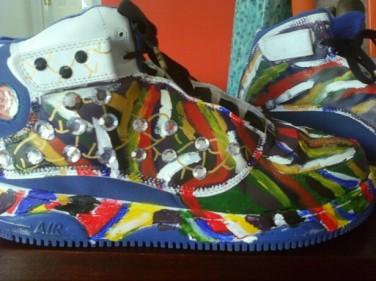crazy kicks