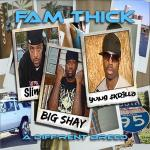 Fam Thick Pic Album Cover