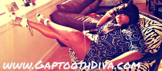 GaptoothDiva