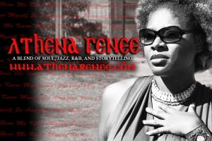 ATHENA Renee Featured on GaptoothDiva Radio