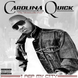 Carolina Quick featured on gaptoothDiva Radio