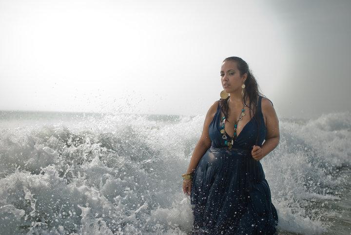 Mariaelissa Littles Featured on GaptoothDiva.com
