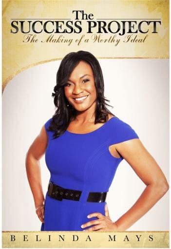 Belinda Mays Book Cover