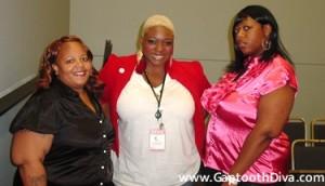 GaptoothDiva covers the 2011 Black Beauty Expo in RVA