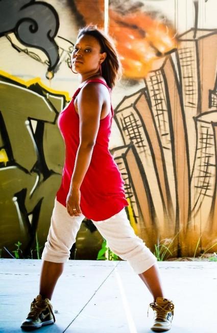Lauren N. Outlaw Featured on GaptoothDiva Radio