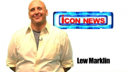 Lew Marklin featured on GaptoothDiva Radio