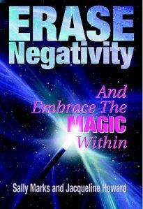 Sally Marks Erase-Negativity featured on GaptoothDiva Radio