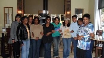Women Empowering Women, Diamonds in The Rough Featured on GaptoothDiva.com