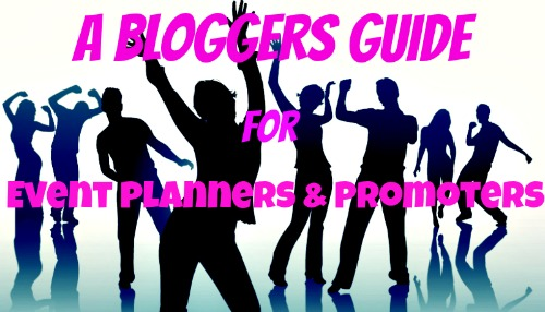 GaptoothDiva Discusses How Event Planners and Promoters can work with Bloggers