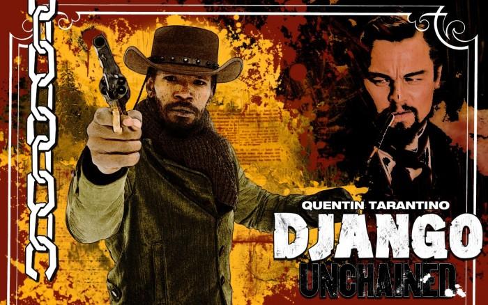 Django - Unchained