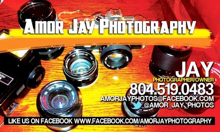 GaptoothDiva talks about Amor Jay Photography