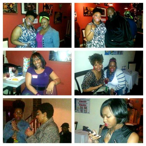 GaptoothDiva's Dollface Day Party / Birthday Bash
