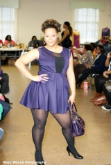 GaptoothDiva interview Temeka Brown about her personal style and fashion