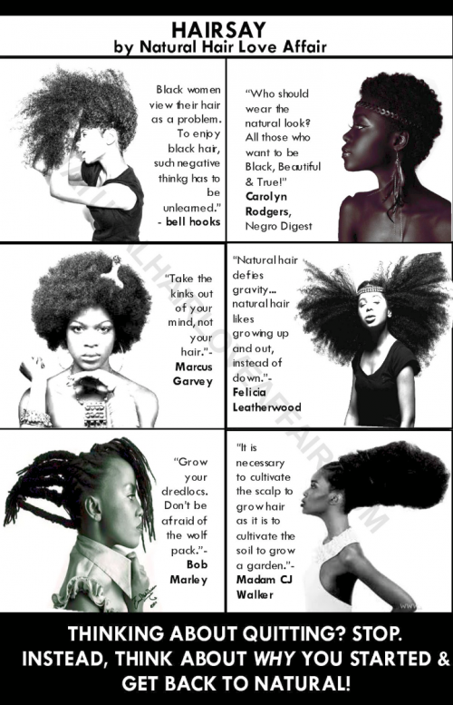 GaptoothDiva discusses the expensive natural hair community