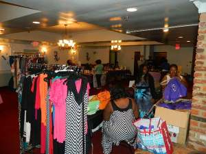 Runway Couture Fashion Forward Shop and Sip