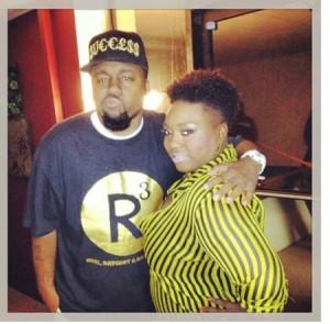 GaptoothDiva and RVAlien R3 Radio: Real Ratchet and Raw Radio Team