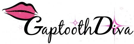 GaptoothDiva Logo