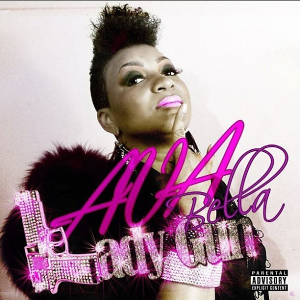 GaptoothDiva features Ava Bella of Los Angeles Anarchy Movement