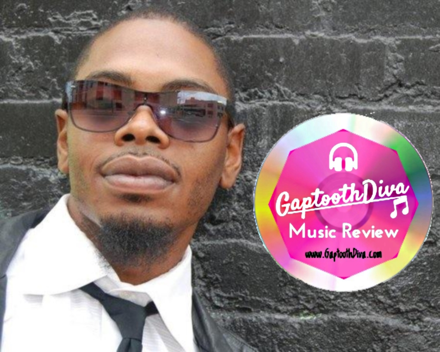 "GaptoothDiva Music Review – Garnett Bolden ""When You're In Love"""