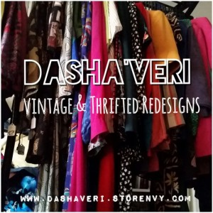 DashA'veri Vintage and Thrft
