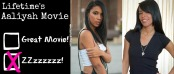 Aaliyah biopic review by GaptoothDiva