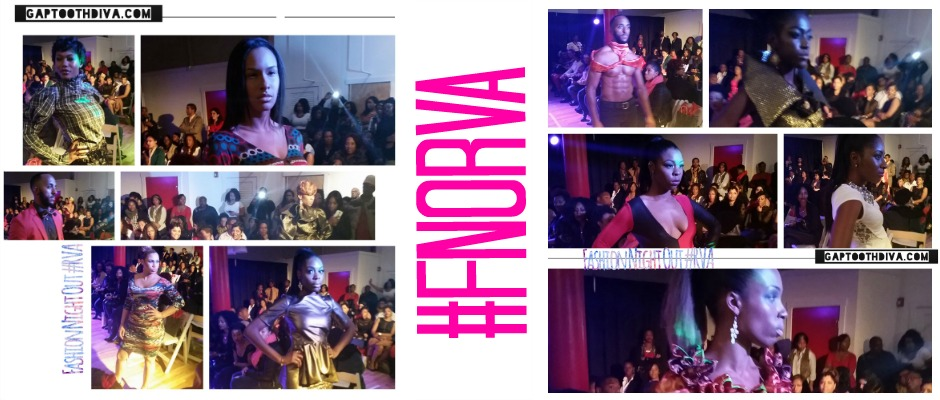Fashion Night Out RVA Highlights Incredibly Talented Emerging Designers This Fall