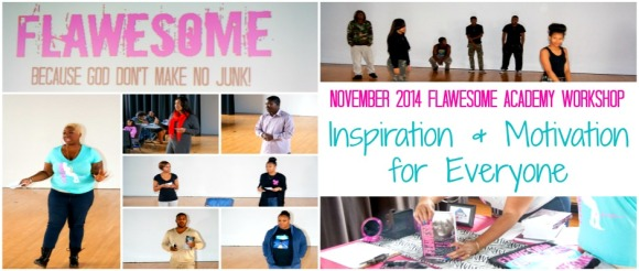 Flawesome Academy Nov 2014