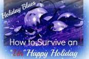 I'esha GaptoothDiva discusses her experince with Holiday Blues