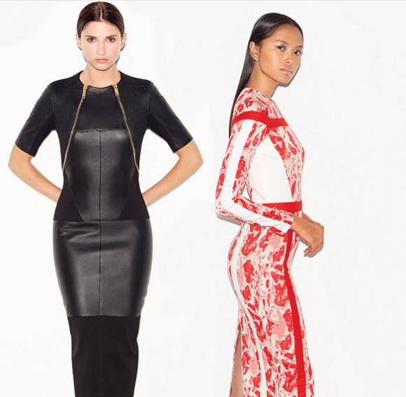 Kimora Lee Simmons THE DEBUT: Pre-Fall 2015 Preview