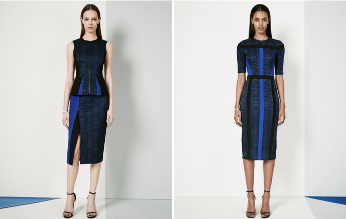 Kimora Lee Simmons THE DEBUT: Pre-Fall 2015 Preview