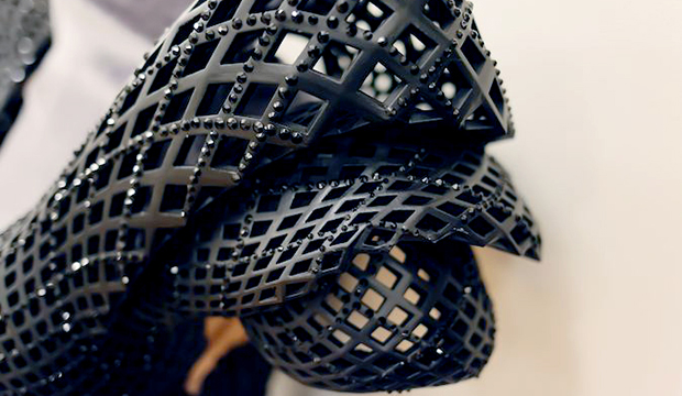Artisan Style: 3D Printers Expand the Possibilities for Men's Fashion -